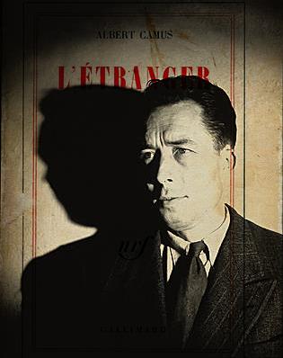 Albert Camus Sivullinen